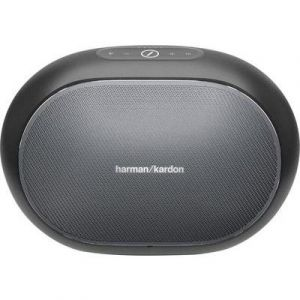 Harman Kardon Omni 50+ - Enceinte multiroom Bluetooth WiFi