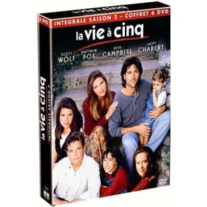 La Vie à Cinq - Saison 2