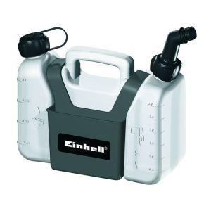 Einhell 4501325 - Bidon combiné 3L et 1,25L