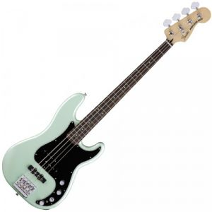 Fender Deluxe Active Precision Bass Special Surf Pearl PF