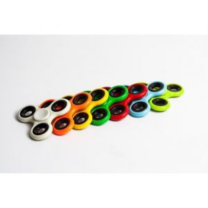 Toupie Hand Spinner Finger assortiment
