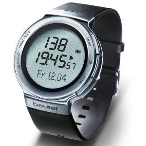 Beurer PM80 - Montre cardiofréquencemètre pour sportif avec logiciel inclus