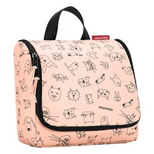 Reisenthel Trousse de Toilette Enfant Cats and Dogs