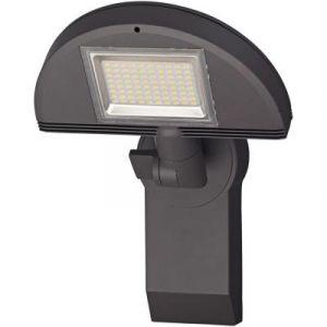 Brennenstuhl Lampe LED Premium City LH 8005 IP44 anthracite 1179290610