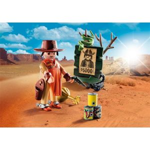 Playmobil 9083 Special Plus - Cow-Boy