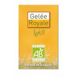 Exopharm Gelée Royale Bio