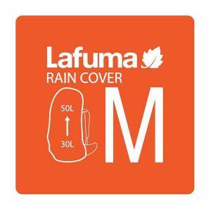 Lafuma Housse extensible anti pluie Orange Taille M