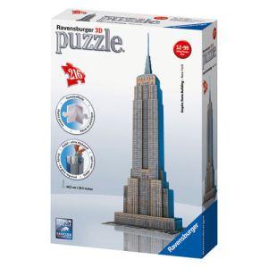 Ravensburger Puzzle Ball - Empire State Building 216 pièces