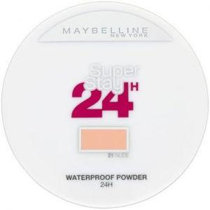 Maybelline Poudre SuperStay 24h Beige doré