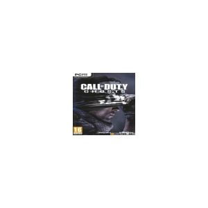 Call of Duty : Ghosts [import anglais] [PC]