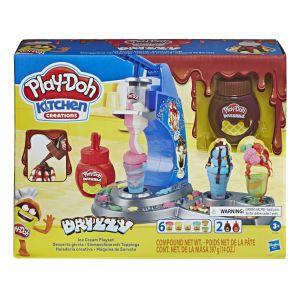 Play-Doh Kitchen Creations - Desserts givrés