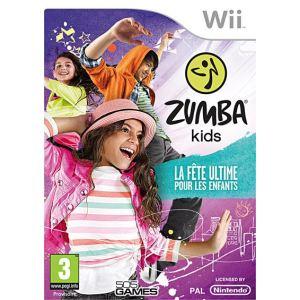 Zumba Kids [Wii]