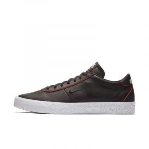 Nike Chaussure de Skateboard Chaussure de skate SB Zoom Bruin NBA Noir Couleur Noir Taille 38.5