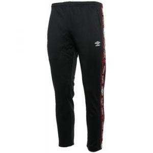Umbro Pantalon de survetement noir homme authentic xs