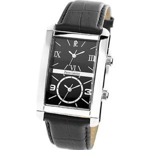Pierre Lannier 230B133 - Montre pour homme avec bracelet en cuir Classic