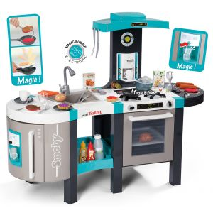 Cuisine Tefal Smoby Studio French Touch Ou Cook Tronic