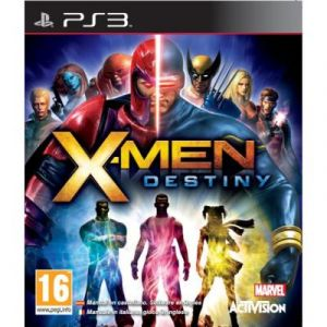 X-Men Destiny [Importer espagnol] [PS3]