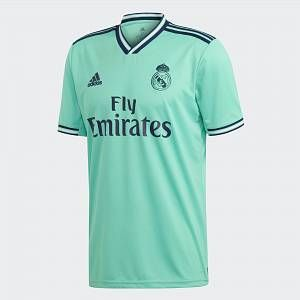 Adidas Maillot Third Real Madrid 2019-20 - Taille XL