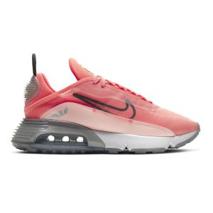 Nike Chaussure Air Max 2090 pour Femme - Rose - Taille 37.5 - Female