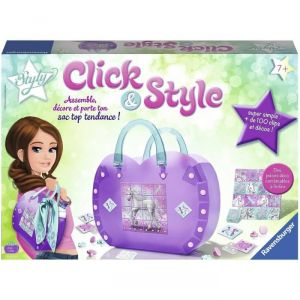 Ravensburger So Styly : Click & Style Sac à main