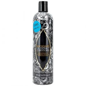 Macadamia Oil Extract Exclusive après-shampoing nourrissant