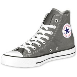 Converse De All Star Hi Sneaker