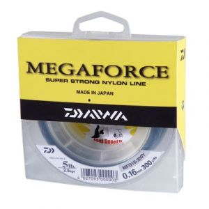 Daiwa Monofilament Megaforce 270m