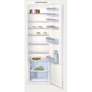 Siemens KI81RVU30 - Réfrigérateur 1 porte encastrable