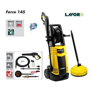 Lavor Force 145 - Nettoyeur haute pression 145 Bars 2100W 450L/h
