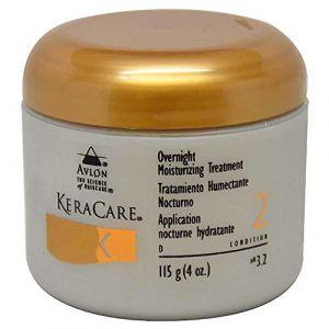 Avlon KeraCare - Application nocturne hydratante