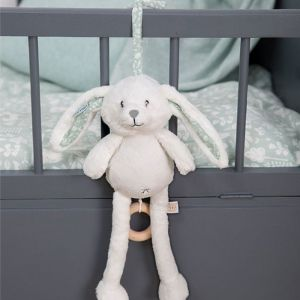 Little dutch Peluche musicale Lapin