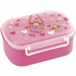 Sigikid Boîte à goûter 24472 Pinky Queeny