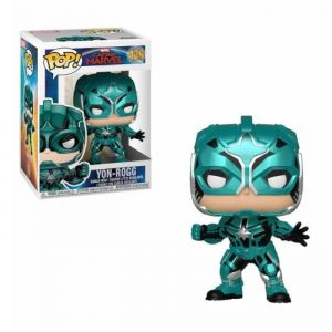 Funko Figurine POP! #429 - Captain Marvel - Yon-Rogg