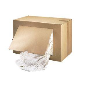 Otto Office Boîte chiffons textile en coton (10 kgs)