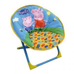Jemini Siège lune pour enfant Peppa Pig