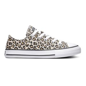 Converse Chuck Taylor All Star Leopard Enfant 35 Tennis