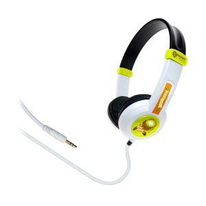 Geemarc KiwiBeat Music 101 - Casque audio enfant avec limiteur de son