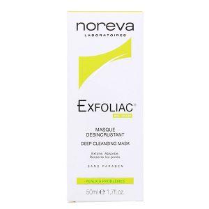 Noreva Exfoliac - Masque désincrustant