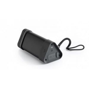 Hercules WAE Outdoor 04Plus FM - Enceinte bluetooth sans fil IP67 FM
