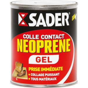 Sader COLLE CONTACT NEOP.GEL 750ML