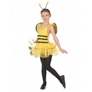 Déguisement abeille fille 4 - 6 ans (S)