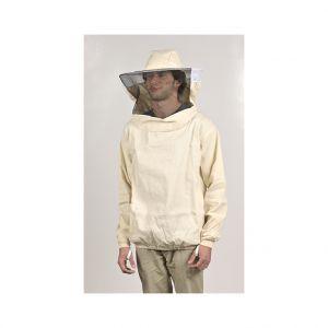Vareuse, chapeau et toile taille XL