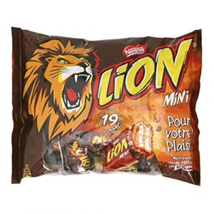 Lion Mini 350 g