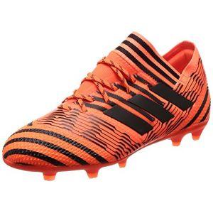 Adidas Chaussures de foot enfant Nemeziz 17.1 FG junior orange/noir S82419 Multicolor - Taille 36,38,35,36 2/3,37 1/3,38 2/3,35 1/2