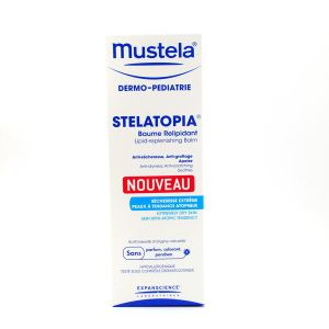 Mustela Stelatopia - Baume relipidant 200ml