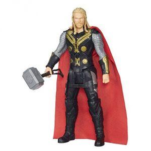 Titan Hero Tech Thor 30 cm parlant anglais - Avengers : Age Of Ultron