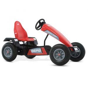 Berg Toys Kart à pédales assistées Extra Sport rouge E-BFR 5 ans et +