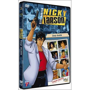 Nicky Larson City Hunter - Volume 2 : Coup Double