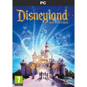 Disneyland Adventures [PC]