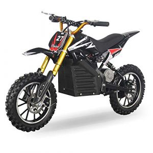 Beeper Moto électrique Cross Enfant 350W 24V RMX5